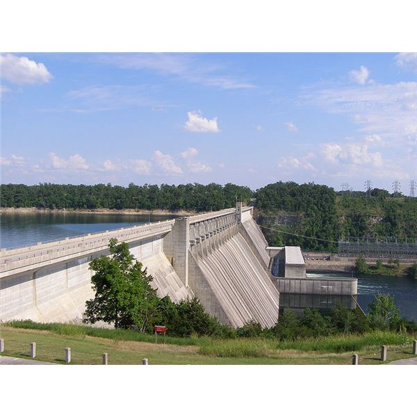 Big Dams - What Are The Benefits And Problems?